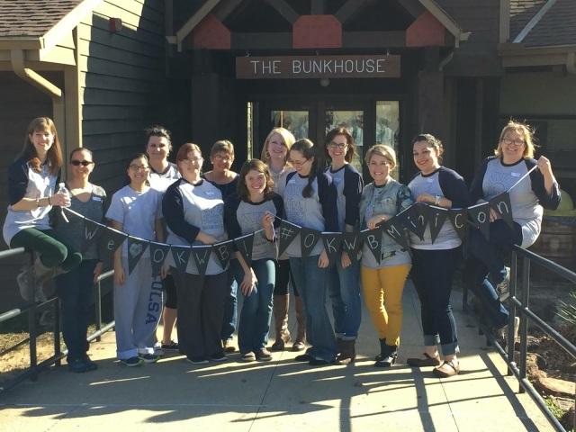 Oklahoma_Women_Bloggers, Mini-Co, Sequoyah_State_Park